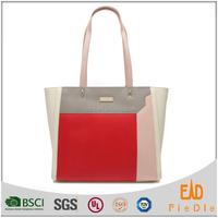 CSYH192-001 High end name brand real leather women handbags wholesale handbags