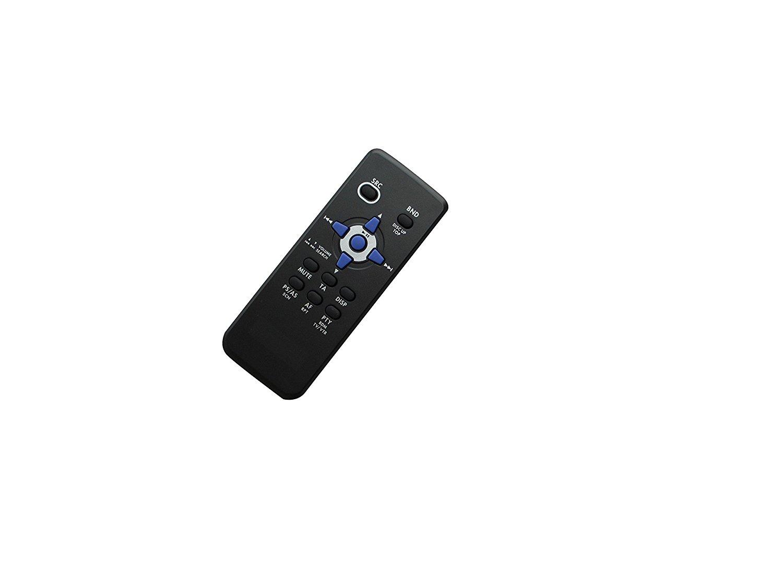 Get Quotations · Hotsmtbang Replacement Remote Control Clarion CZ-100 CZ-101  CZ-102 CZ-
