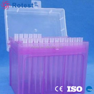 laboratory 1000ul 1ml extend pipette tip box manufacturer