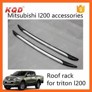 roof racks universal car roof rack for mitsubishi triton roof rack 4x4  mitsubishi l200 body kits mitsubishi triton accessories