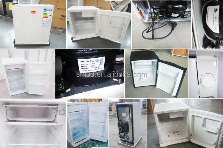 Kleiner Kühlschrank Wieviel Watt : Kleine elektrische glastür kühlschrank mit kein lärm büro