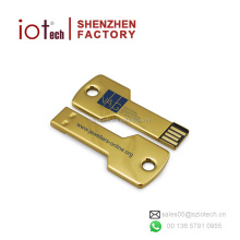 Free Sample Custom USB Wholesale Cheap 8GB 16GB Metal OTG USB 3.0 Flash Drive