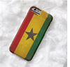 2016 New Design Best Selling High Quality Ghana flag cell phone case