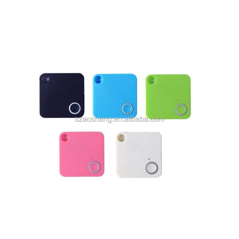 Smart Tracker Ponsel Bluetooth Anti Dompet Kunci Hilang Finder Baru