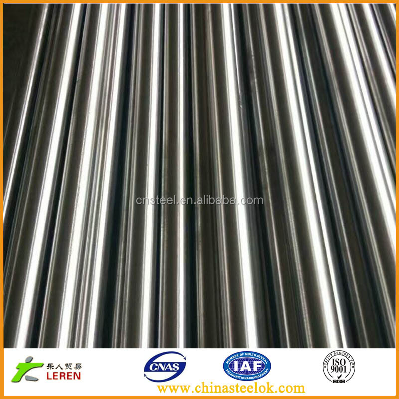 AISI4140 Hot Rolled Steel Bar with Tempered&Quenched