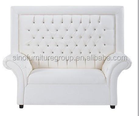 Classical Models White Wedding Sofa