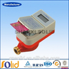 New Concept Residential Prepaid Water Meter(DN15 20 25mm)