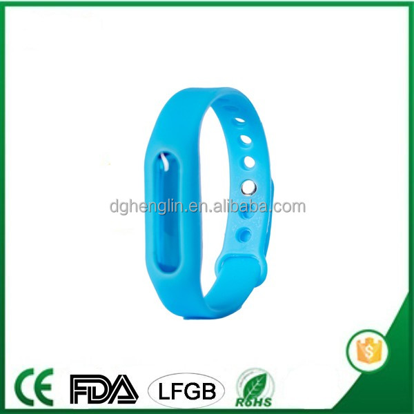 Best wholesale Eco-friendly silicone wristband