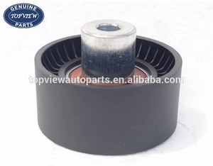 Genuine part Pulley Idler for transit V348 OE number:BC1Q-6C344-AA Finish NO. 1117008