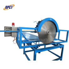 Carbon fiber used frp rebar pultrusion machine