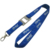 Wholesale Cheap Custom Woven Nylon Lanyard With Bottle Opener