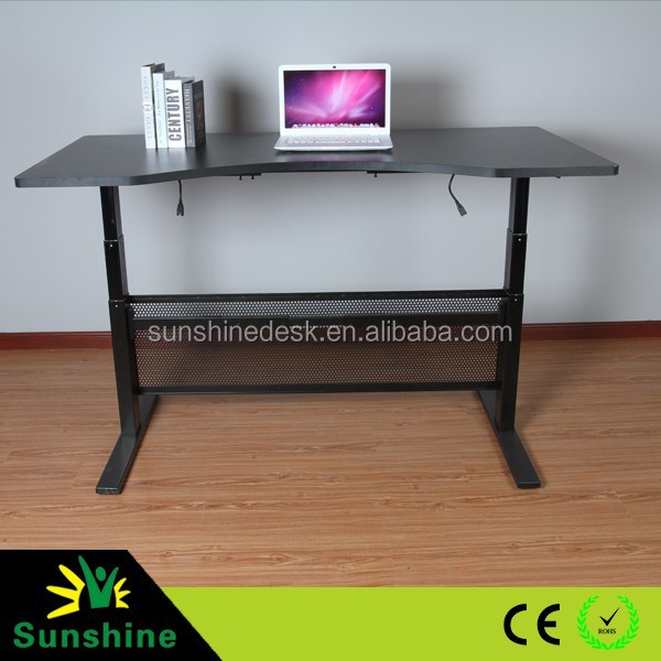 Buy Cheap China computer wooden desk models Products, Find China ...