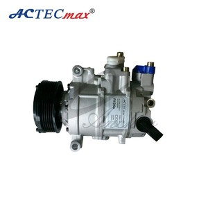New Car AC Auto Compressor Air Conditioner Compressor Denso 6SEU14C Compressor