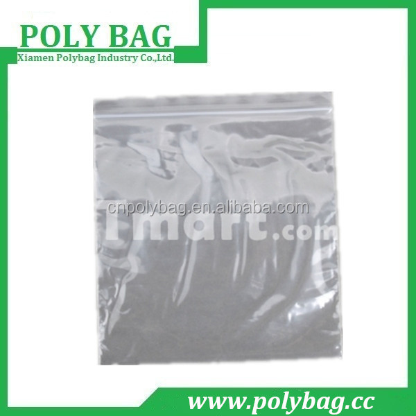 Small Testing Strength Little Plastic Bags With Oem Print