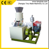 TONY high quality diesel biofuel pellet mill/straw pellet press/rice husk pellet production machine