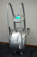 new type vacuum & rf slimming weight lose system BS-SL3 with lowest price