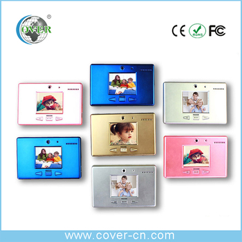 2017 Promotional gifts digital video recorder,mini video camera,Video message recorder