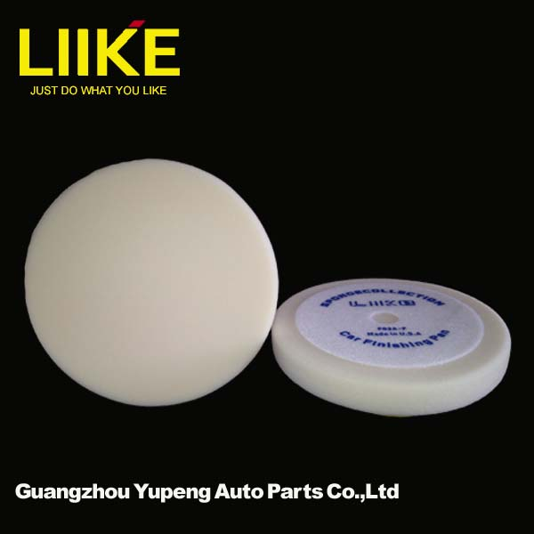 7'' Meguiar Style Foam cutting Pad polishing foam pad