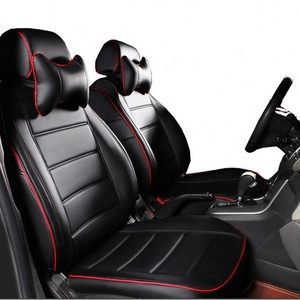 Wholesale Durable Breathable Customized Cover Car Seat