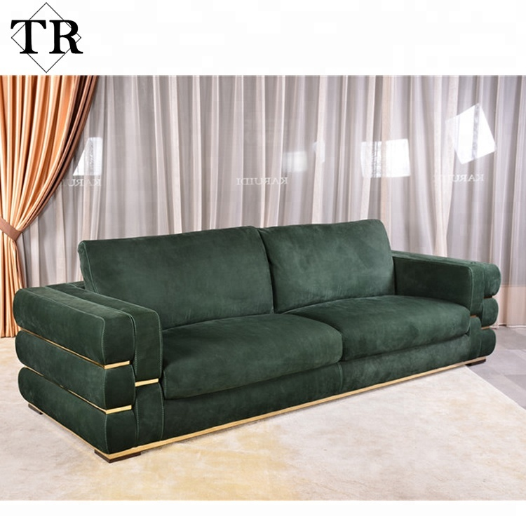 newest modern sofa simple design 4 seat leather sofa designs, View newest  design sofa, karuidi Product Details from Foshan Turri Furniture Co., Ltd.  ...