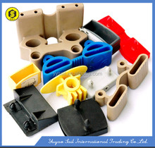 Custom cheap compression molded rubber parts for sales as per drawing