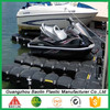 high quality Plastic Jet ski pontoon dock cubes for sale