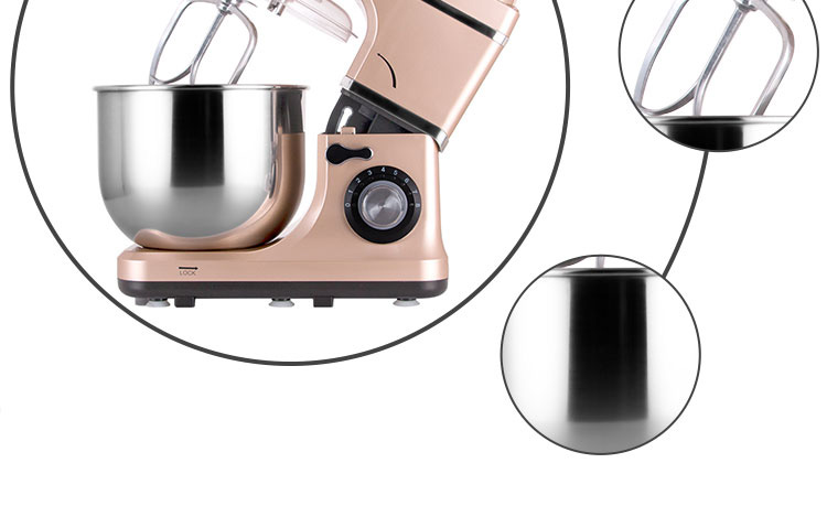 New design egg white mixer home electric food mixer