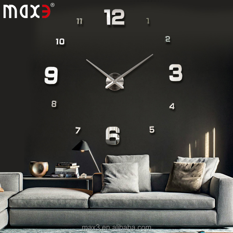 luxury ajanta wall clock