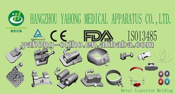 Hangzhou Yahong Medical Apparatus Co.,Ltd.