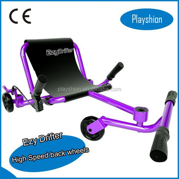 Chinese Toys Manufacturer 3 Wheels Ezy Roller For Adults