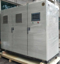Large hydrogen generator of gas equipment