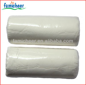Cellulose Tree Pulp Fibre Flushable Liners