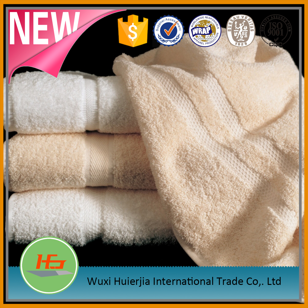 China supplier Egyptian Cotton Towels face Towel