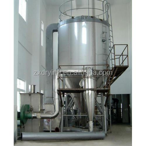 Dichloro- propionic acid sodium salt spray dryer