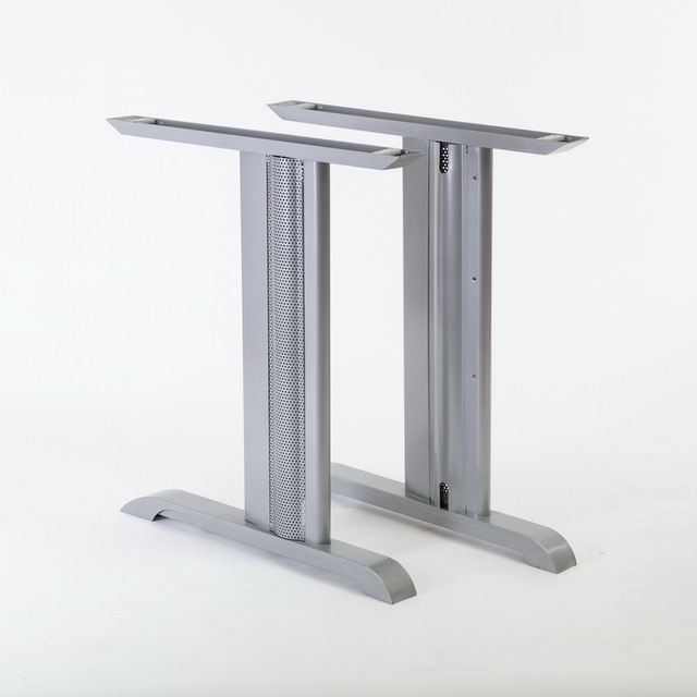 modern metal furniture legs. Factory Modern Type Stable Table Legs Metal Training Leg Furniture T
