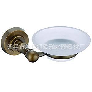 [Factory outlets] KE2801D color delicate antique bathroom accessories soap dish soap dish