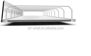 Kühlschrank Regal : Auto vorderen schnapsflasche display regal für kühlschrank buy