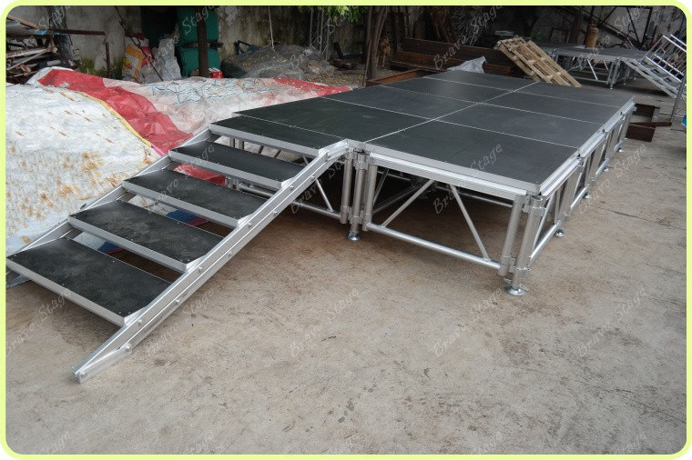 Canton fair rado watches used aluminum truss stage roof for Cheap trusses for sale