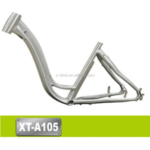 New pattern MTB/mountain aluminium frame bicycle custom bicycle frame