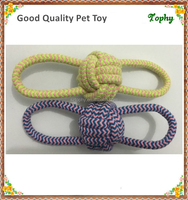 Wholesale pet rope toys; new toys for christmas 2016; pet shop toys for puppy for Amazon supplier