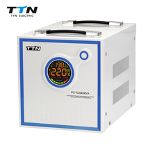 Ttn PC-TCS Servo Kontrol Motor untuk Rumah Voltage Stabilizer/Regulator