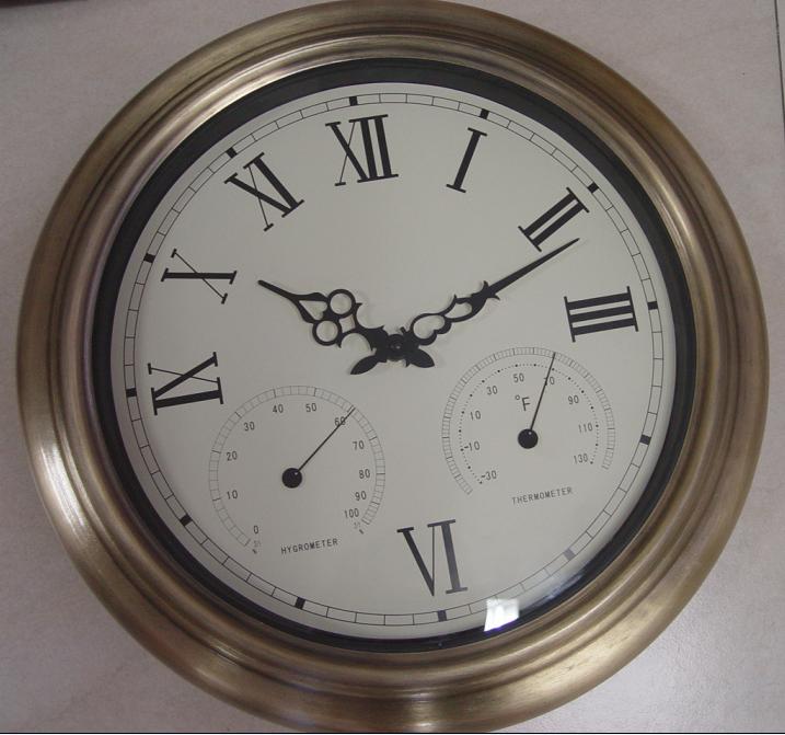 Home Decor Brass Clock Quartz Cheap Large Wall Clock Buy Brass