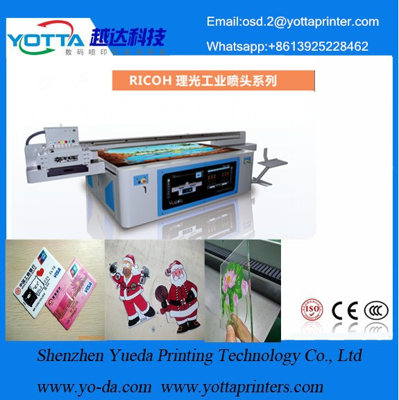 Manufacture made lgo printing machine for Venetian blind curtain and curtain printing machine price