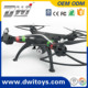 6 Axis Gyro 2.4G 4CH WIFI FPV Drone Real-time RC Drone with HD Cameras Model RC Quadcopter