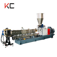 Waste plastic granulator machine easy to operate reasonable price recycled plastic granules