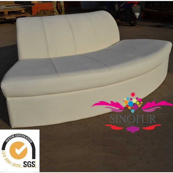 Fashion style reclining sofa bed