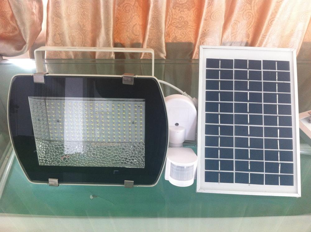 Pir Security Led Light Solar Motion Sensor,Solar Led Flood Light ...