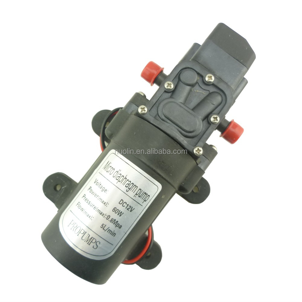 water pump float switch