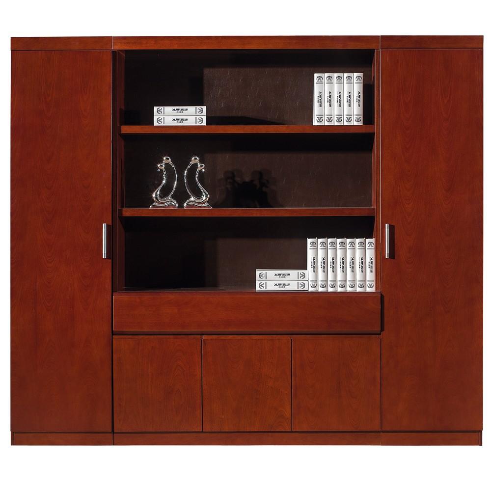 Moderne table de bureau photos avec placage de bois for Mobilier bureau moderne