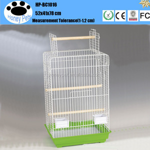 Wholesale karachi breeding bird cage